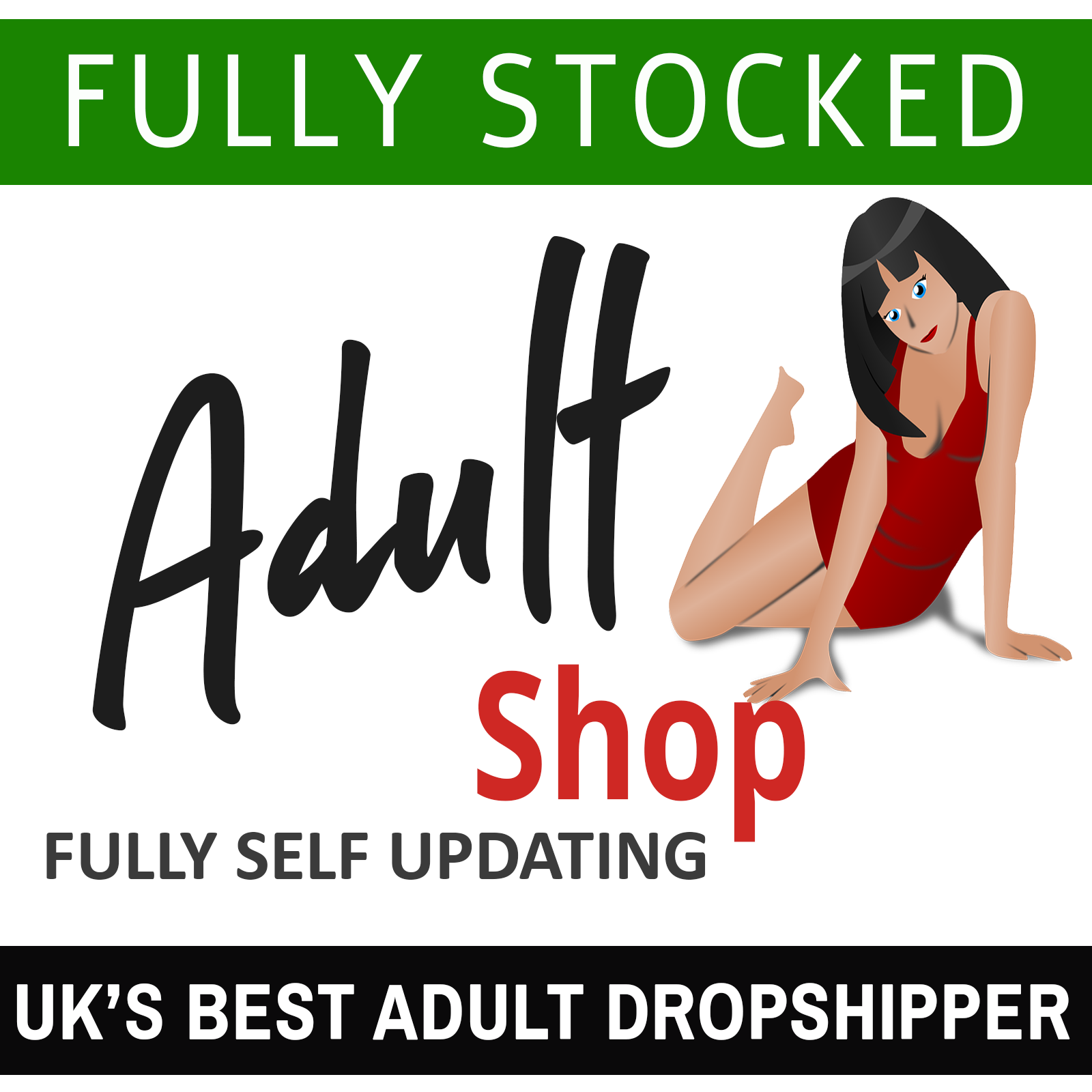 Xtrader Adult Shop