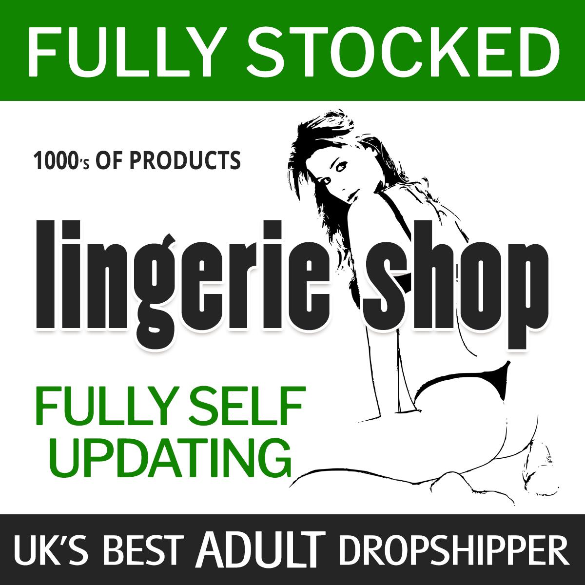 Xtrader Lingerie Shop